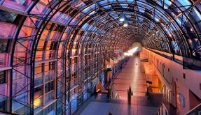 LED大型工業照明解決方案